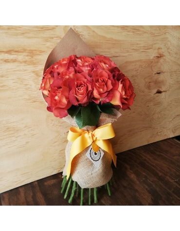 Rose Bouquet (M)